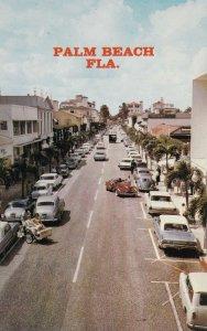 Florida Palm Beach Worth Avenue sk5668