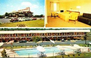 Maryland Waldorf The Waldorf Motor Court & Restaurant