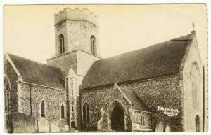 RP Pakenham Church, UK, 00-10s
