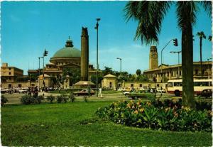 CPM EGYPTE Giza-Cairo University (343646)
