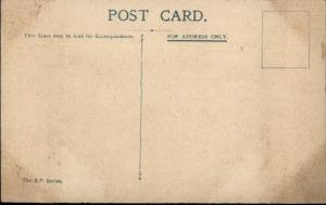 Victoria Australia Settler's Home c1910 Postcard