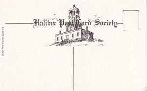 HALIFAX, Nova Scotia, Canada, 1990s; Halifax Post Card Society
