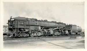 Railroad, Southern Pacific Engine 4129, Photo