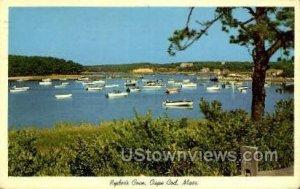 Ryder''s Cove - Cape Cod, Massachusetts MA