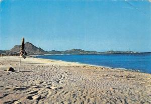 Italy Costa Rei Motne Nai La Spiaggia Beach