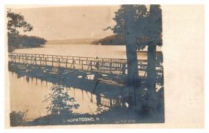 New Jersey Lake Hopatcong , Bridge RPC