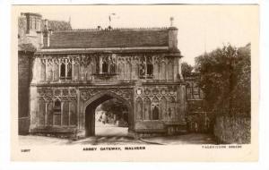 RP; Malvern, England, 20-40s : Abbey Gateway