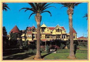 Winchester Mystery House - San Jose, California