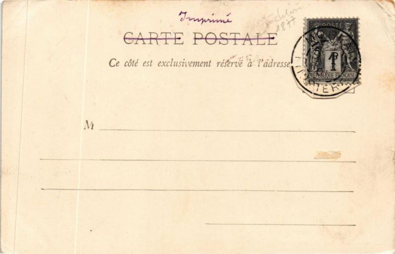 CPA Famille de Plougastel-Daoulas FRANCE FOLKLORE (789473)