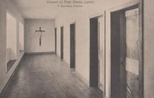 Lynton Nunnery Convent Nuns Dormitory Devon Antique Postcard