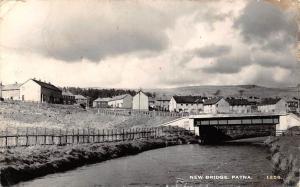 Scotland Patna, New Bridge Thistle Down Series