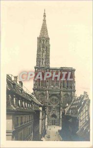 Postcard Old Strasbourg