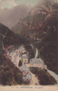 Eaux-Chaudes , France , 1900-10s