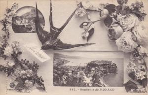 Souvenir de Monaco , 00-10s