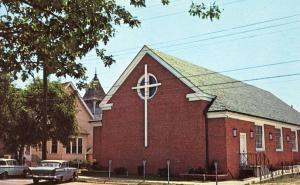 DE - Rehoboth Beach. Epworth Methodist Church