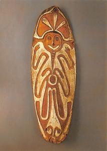 Papua New Guinea - Board