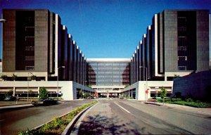 California Los Angeles Cedars-Sinai Medical Center
