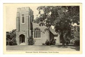 Epsicopal Church, Williamston, North Carolina, PU-1944