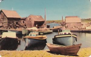 YARMOUTH, Nova Scotia, Canada, 1940-1960's; Sanford Yarmouth County, Nova Sco...