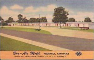 KY Prospect Bon-Air Motel