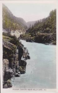 RP, Fraser Canyon Near Hells Gate, British Columbia, Canada, 1920-1940s