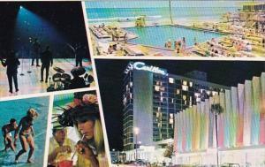 The Carillon With Pool Miami Beach Florida