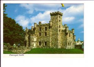 Dunvegan Castle Woodleigh Replica Kensington, Prince Edward Island,