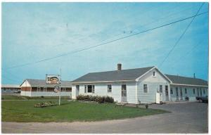 Clermont Motel, Kensington, Prince-Edward-Island