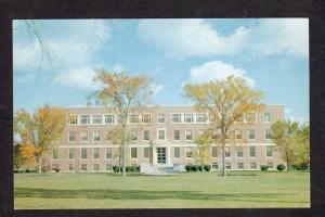 ME University of Maine Boardman Hall Engineering Orono Maine Postcard PC Univ