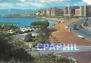 Postcard Modern GENOA Corso Italia