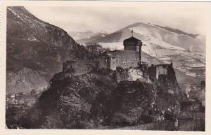 RP, Le Chatean-Fort, Lourdes (Hautes Pyrenees), France, 1920-1940s