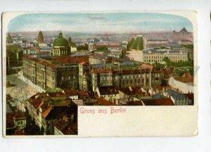 3108863 Gruss aus Berlin Germany BERLIN General view Vintage PC