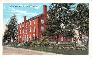 Shaker Postcards Old Vintage Antique Post Cards Shaker town Inn Unused
