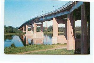 Charter Oak Bridge Hartford Conn Disaster Collapse