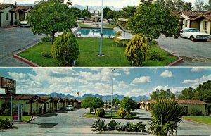 Arizona Tucson The Major Motel