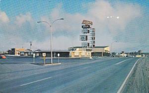 Motel Alpin, ROUYN-NORANDA, Quebec, Canada, 40-60´