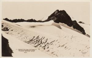 RP, Glacial Ice , MT BAKER National Forest , Washington , 10-30s