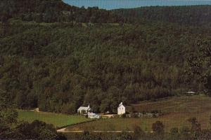 Arkansas Quachita Mountains A Quaint Village Common To The Ozark And Quachita...