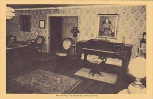 The Nu Wray Inn Burnsville North Carolina