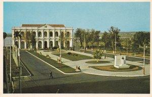ASUNCION , Paraguay , 50-60s ; Plaza Juan de Salazar y Espinoza
