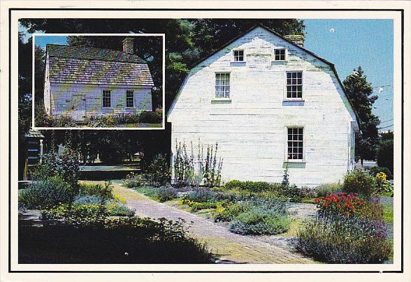 Fisher-Martin House Museum Wilmington Delaware