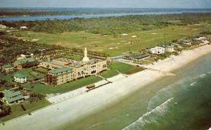 FL - Ormond Beach. Coquina Hotel