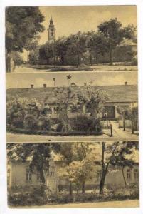 Udvozlet Alattyaniol, Hungary, 20-40s