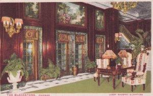CHICAGO , Illinois , 1926 ; The Blackstone