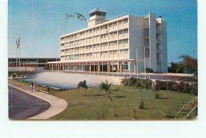 Buy Postcard Airport San Juan Puerto Rico