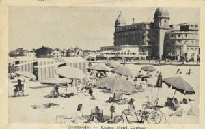 Casino Hotel Carrasco, Montevideo, Uruguay, 1910-1920s
