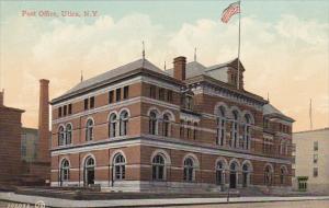 Post Office Utica New York