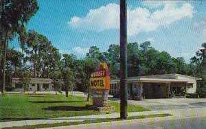 Florida Leesburg Sunset Motel