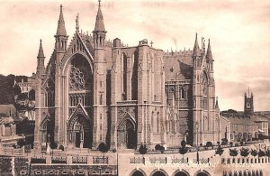 St Colman's Cathedrall Queenstown Ireland Unused