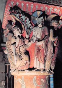 Issoire - Eglise Saint Austremoine